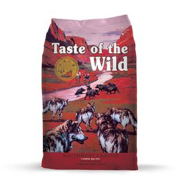 Taste of the Wild Taste of the Wild Southwest Canyon Grain-Free Dry Dog Food