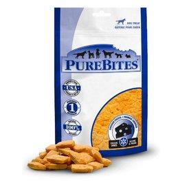 PureBites PureBites Freeze-Dried Cheddar Cheese Dog Treats 4.2oz