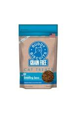 Cloud Star Cloud Star Grain Free Buddy Biscuits Tempting Tuna Cat Treats 3oz