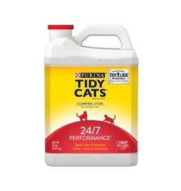 Tidy Cats 24/7 Performance Clumping Cat Litter 14lb