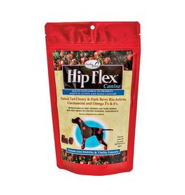 Overby Farm Overby Farm Hip Flex Canine Soft Chew 9.17oz