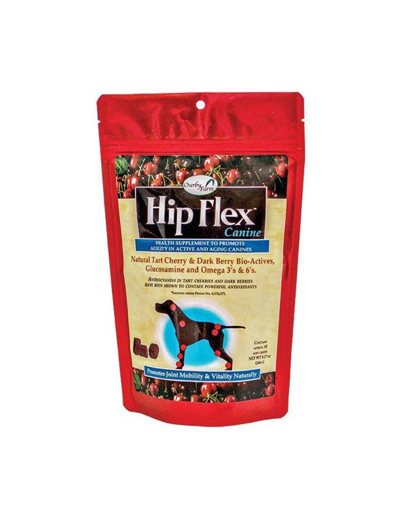 Overby Farm Overby Farm Hip Flex Canine Soft Chew 9.17oz