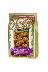 K9 Granola Factory Pumpkin Crunchers Turkey N' Giblet Dog Treats 14oz