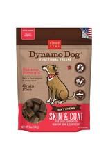 Cloud Star Cloud Star Dynamo Dog Skin & Coat Soft Chews Salmon Formula Dog Treats 5oz