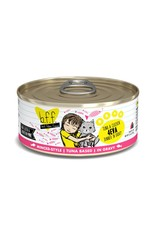 BFF Best Feline Friend BFF 4 Eva Tuna & Chicken Dinner Canned Cat Food 5.5oz