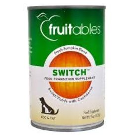 Fruitables Fruitables Switch Pet Food Transition Dog & Cat Supplement 15oz