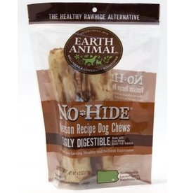 Earth Animal Earth Animal No-Hide Venison Dog Chews 2 pk 7in
