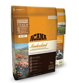 Acana Acana Regionals Meadowland Formula Cat and Kitten Dry Cat Food