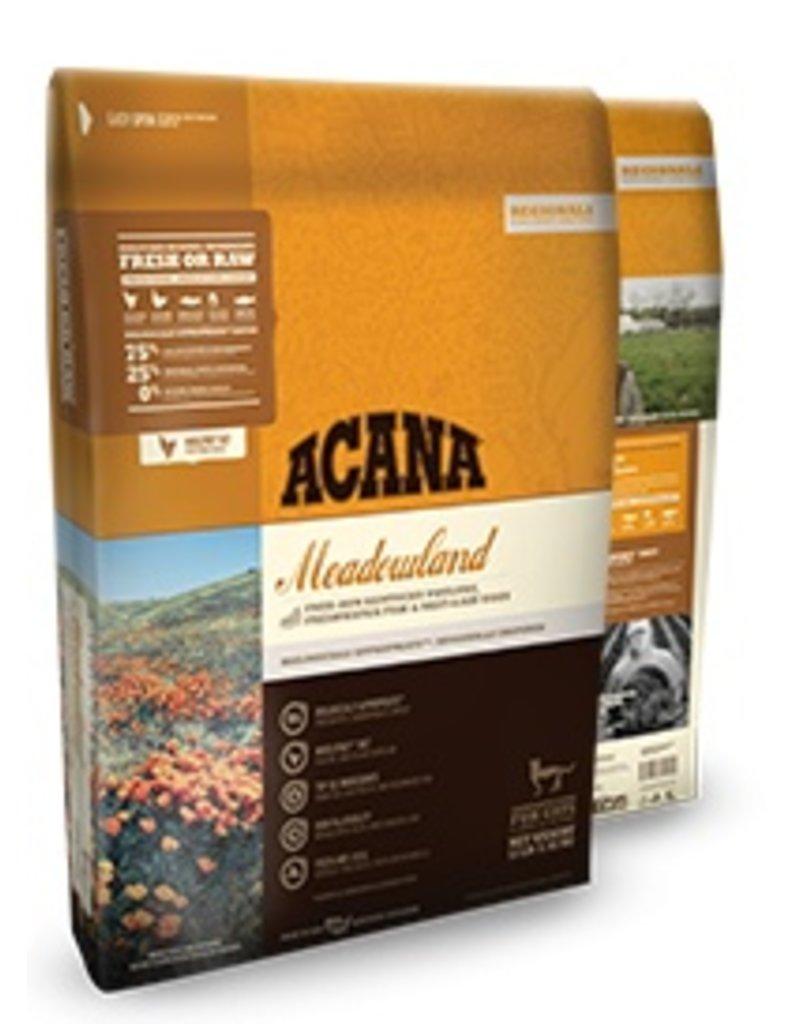 Acana Acana Regionals Meadowland Formula Cat and Kitten Dry Cat Food
