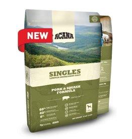 Acana Singles Limited Ingredient Diet Pork and Squash Formula Dry Dog Food