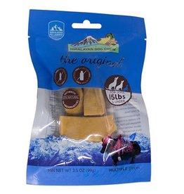 Himalayan Dog Chew The Original Himalayan Dog Chew The Original Blue Under 15lbs 3.5oz
