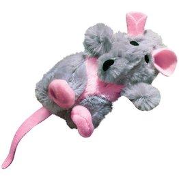 Kong Refillable Rat Catnip Cat Toy