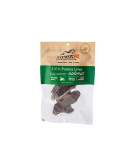 Momentum Momentum Freeze-Dried Turkey Liver Dog & Cat Treats 1oz