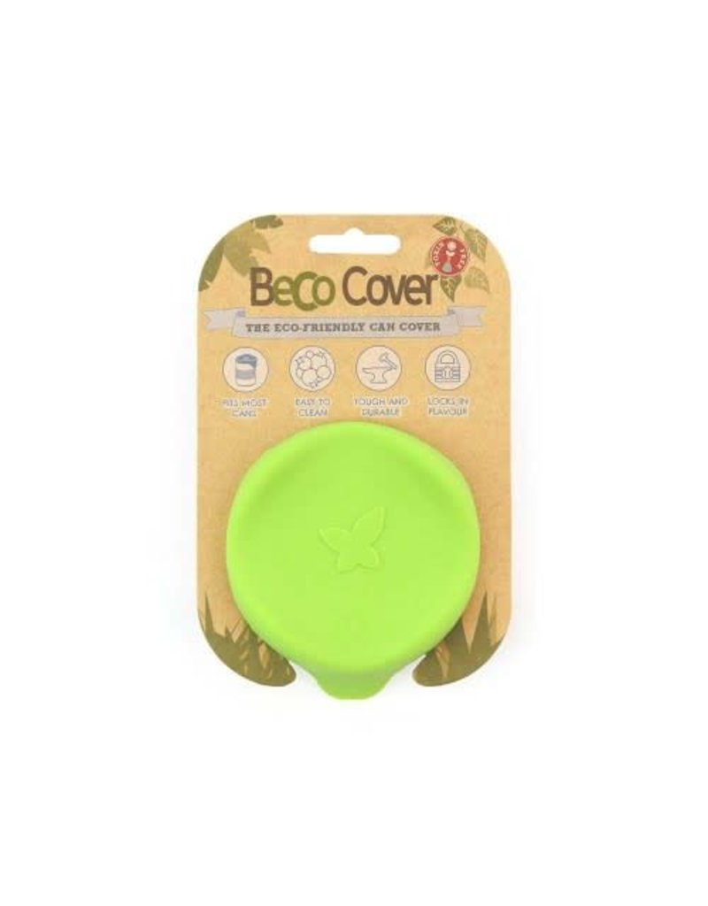 Beco Cover The Eco-Friendly Can Cover Green 1 count