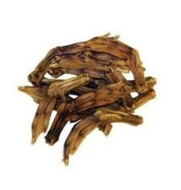 Chasing Our Tails Roasted Duck Feet Dog Chew 1 Each