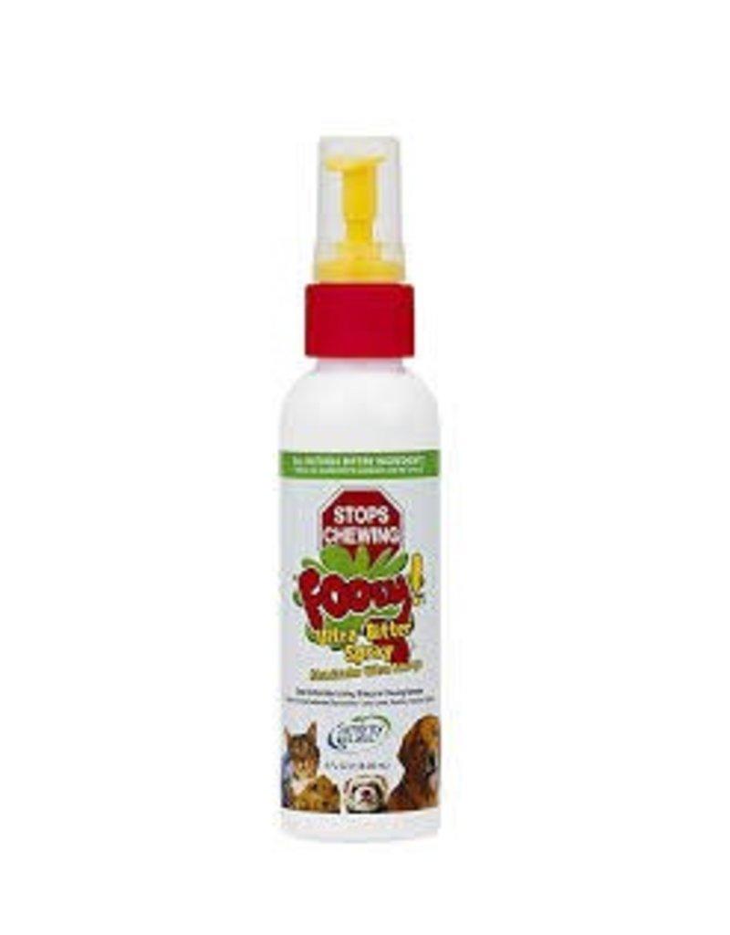 Fooey Ultra-Bitter Spray 16oz