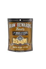 Northwest Naturals Northwest Naturals Bison Liver Freeze-Dried Dog & Cat Treats 3oz