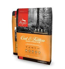 Orijen Orijen Cat & Kitten Grain-Free Dry Cat Food