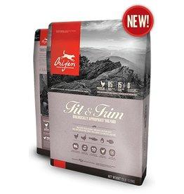 Orijen Fit & Trim Dry Dog Food 4.5lb