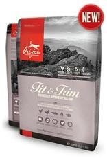 Orijen Fit & Trim Dry Dog Food 13lb