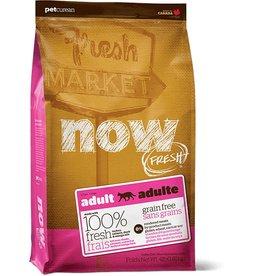Petcurean Petcurean Now Fresh Grain Free Adult Recipe Dry Cat Food 4lb