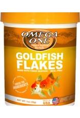 Omega One Omega One Goldfish Flakes