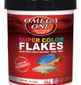 Omega One Omega One Super Color Flakes