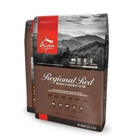 Orijen Orijen Regional Red Grain-Free Dry Cat Food
