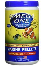 Omega One Omega One Large Marine Pellets Sinking 9oz