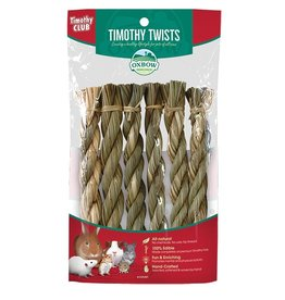 Oxbow Oxbow Timothy Twist 6 count