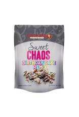 Kenny's Candy & Confections Sweet Chaos Popcorn Birthday Cake Remix
