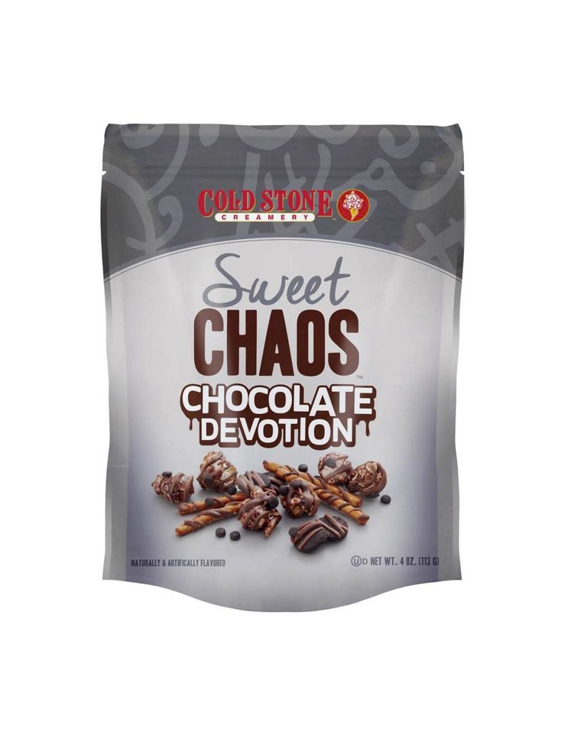 Kenny's Candy & Confections Sweet Chaos Popcorn Chocolate Devotion