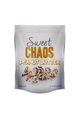 Kenny's Candy & Confections Sweet Chaos Popcorn Peanut Butter