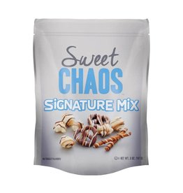 Kenny's Candy & Confections Sweet Chaos Popcorn Signature Mix