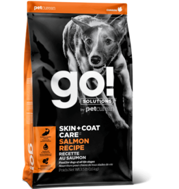 Petcurean Petcurean Go! Skin & Coat Care Salmon - More Sizes Available
