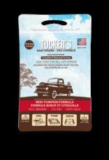 Tucker's Tucker's Raw Frozen Complete Beef-Pumpkin Formula Dog Food 6lb