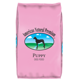 American Natural Premium American Natural Premium Puppy Recipe Dry Dog Food 4lb