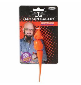 Jackson Galaxy Jackson Galaxy Ground Prey Mouse Cat Toy