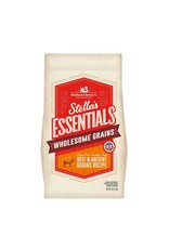 Stella & Chewy's Stella & Chewy's Stella's Essentials Grass-Fed Beef & Ancient Grains Recipe Dry Dog Food