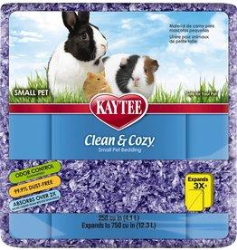 Kaytee Kaytee Clean & Cozy Small Animal Bedding Purple 12.3L