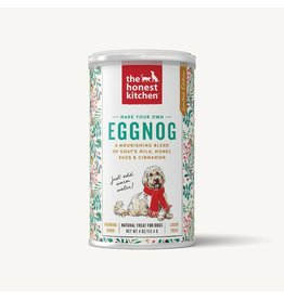 The Honest Kitchen Promo Code: FREEMILK Eggnog Goats Milk for Dogs 4oz