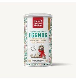 The Honest Kitchen Seasonal Item Eggnog Goats Milk for Dogs 4oz