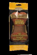 Darford Darford Mega-Bones Cheese Flavor 1 Ct 7oz Dog Treat