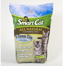 SmartCat Smartcat Natural Clumping Cat Litter 10lb