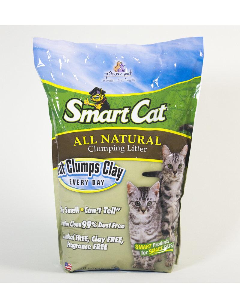 SmartCat Smartcat Natural Clumping Cat Litter 10lb