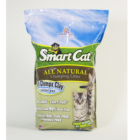 SmartCat Smartcat Natural Clumping Cat Litter 5lb