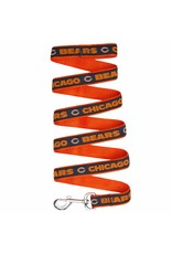 Pets First Pets First Chicago Bears Leash Large