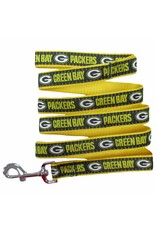 Pets First Pets First Green Bay Packers Leash Medium