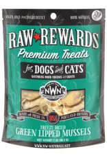 Northwest Naturals Northwest Naturals Raw Rewards Green Lipped Mussels Freeze-Dried Dog & Cat Treats 2oz