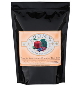 Fromm Family Foods Pork & Applesauce Dry Dog Food - More Choices Available